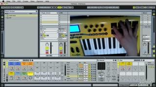 34. Finger Drums - Part 1