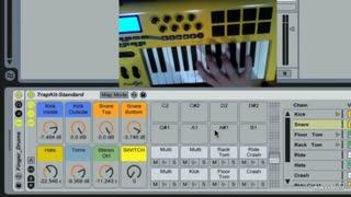 35. Finger Drums - Part 2