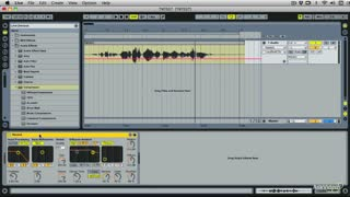 Live 9 303: Ableton Live TNT - Tips and Tricks - Preview Video
