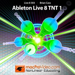 Live 8 303 Ableton Live 8 TNT Tips and Tricks 1 Product Image