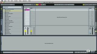 Live 8 303: Ableton Live 8 TNT Tips and Tricks 1 - Preview Video