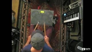 47. Kamoni Drum Triggering - Part 1