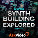 Reaktor 6 101 - Synth Building Explored