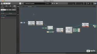 Native Instruments 203: Reaktor: Revealed - Preview Video