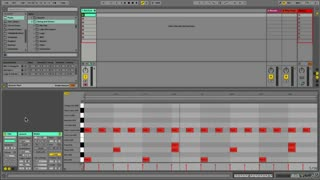 Ableton Live FastTrack 202: Live's Groove Pool - Preview Video
