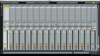 15. Ableton Output Setup