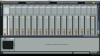 16. Sound Balance