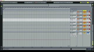 19. Main Track Recording