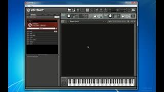 11. The Rack 3 - Instrument Edit Mode 1