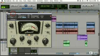 23. Acoustics EQ and Compression