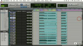 02. Arranging the Tracks
