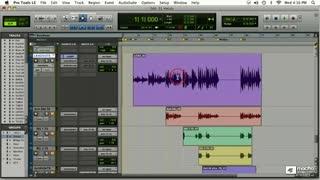 31. Vocals Lead