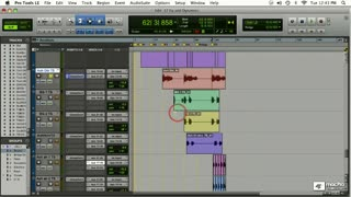 37. Background Vocals EQ and Dynamics