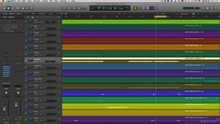 21. Sub Bass Processing
