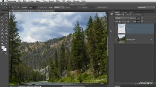 28. Quick Intro to Blend Modes