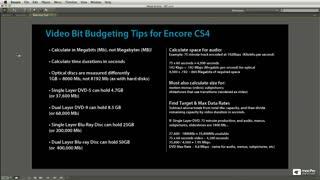 15. Bit Budgeting