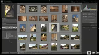 Lightroom 2 101: Core Lightroom 2 - Preview Video