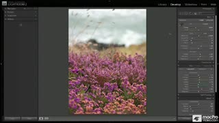 68. Synchronizing Settings in Lightroom