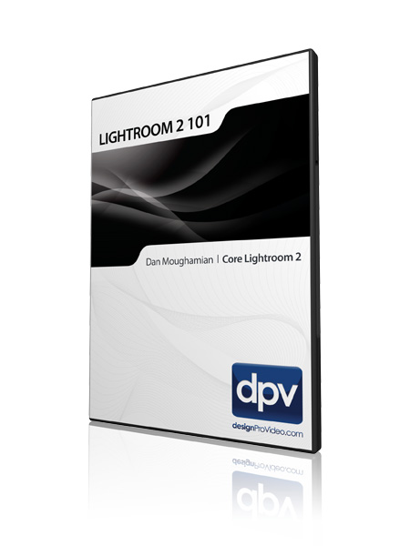 Lightroom 2 101: Core Lightroom 2