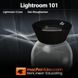 Lightroom 3 101 Core Lightroom 3 Product Image