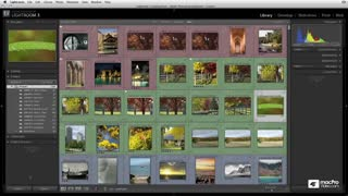 Lightroom 3 101: Core Lightroom 3 - Preview Video