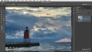 23. Color and Tone Selections: Quick Selection Tool