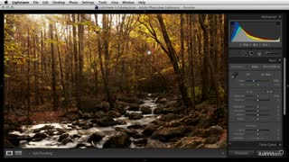 17. HDR Tone-Mapping with Lightroom 4