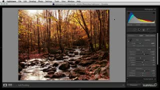 19. Exporting from Lightroom for 16-Bit Workflows