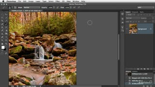 26. Photoshop Color Tweaks