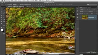 Photoshop CS6 206: Creating HDR Photos - Preview Video