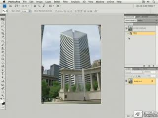 76. Lens Correction Filter