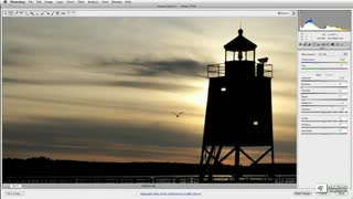 Photoshop CS5 104: Mastering Adobe Camera Raw 6 - Preview Video