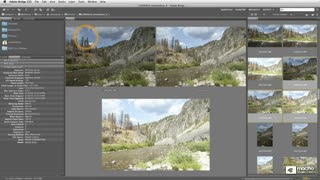 39. Accessing Photoshop Tools