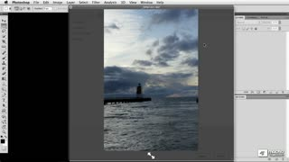 48. Preparing HDR Exposures in ACR 6