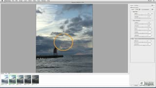 51. HDR Pro - Tone Mapping Controls