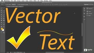 14. What is a Vector Object?