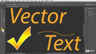 15. Which Tools are Vector Tools?
