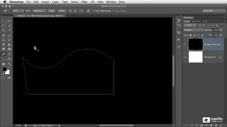 22. Converting Shapes for the Custom Shape Tool
