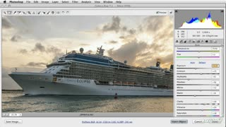 13. A Brief Explanation of Tone Mapping