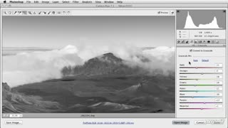 Photoshop CS6 204: Optimizing Raw Photos with ACR7 - Preview Video