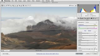 47. Opening Photos into Photoshop as Smart Objects