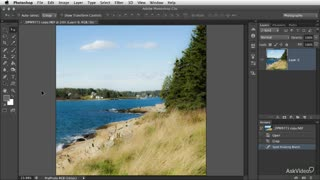 15. Creating and Refining Lasso Selections