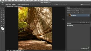 43. Adjustment Layer: Perfecting Contrast with Curves