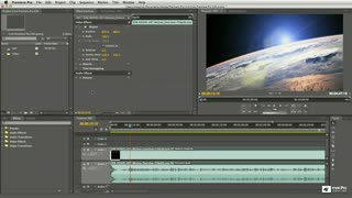 Premiere 101: Core Premiere - Preview Video