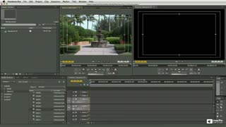 20. Navigating Source Footage – CTI, Keyboard