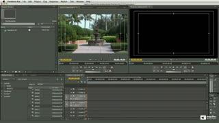 21. Navigating Source Footage – Shuttle & Jog