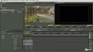 23. Adding Footage to the Timeline (Insert & Overlay)
