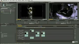 26. Selecting & Grouping Multiple Clips