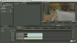 32. Keyframing & Rendering Motion Effects