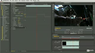 43. Controlling Keyframe Velocity with the Pen Tool